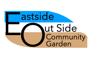 East Side Outside Community Garden